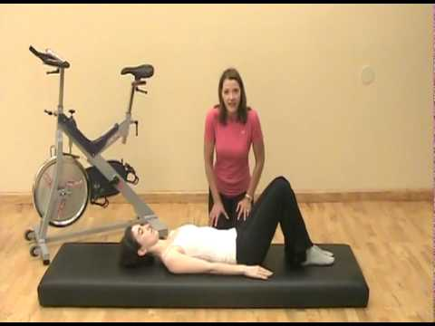 Pilates for the Cyclist | Seattle Athletic Club Downtown