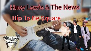 ジョンルはまったく違うけど、Yngwie Malmsteenの次に尊敬しているギタリスト! Huey Lewis & The News のクリス ヘイズ。 スティーブ ルカサーに張り合える天才だと ...
