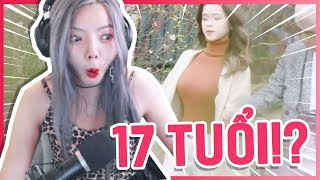 """Ohsusu Hoảng Hốt Vì Body """"Chưa Đủ Tuổi"""" Của Linh Ka Trong MV Tết thumbnail"""