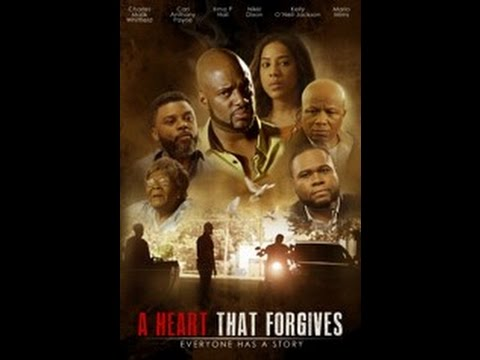 Official Trailer A Heart That Forgives - The Movie