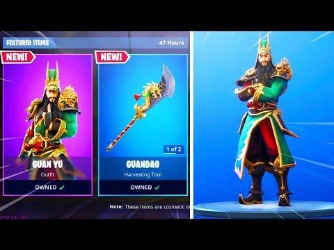 New skins fornite