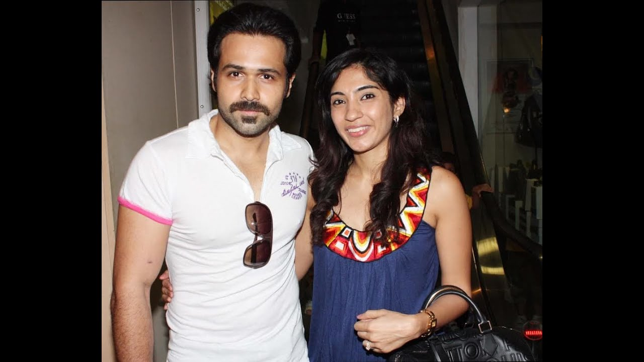 Image result for emraan hashmi and parveen shahani