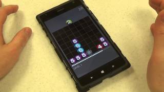 Drop 7: Puzzle game for Windows Phone