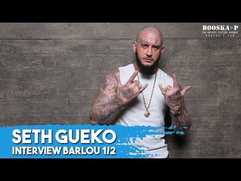 Seth Gueko : « Je n'ai plus l'âge d'être une racaille ! » [Interview 1/2]