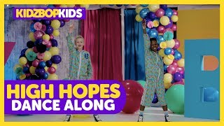 KIDZ BOP Kids UK - High Hopes (Dance Along) [KIDZ BOP Fridays]