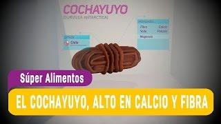 agua de cochayuyo para perder peso