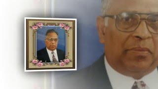 Viewing & Home going service of Pastor Mathew Samuel(83)Live Streaming available at www.UniTechTV.us