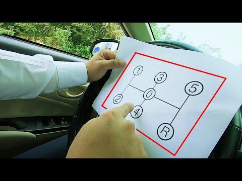 Hướng Dẫn Học Lái Xe Ô tô B2 Số Sàn Chi Tiết Dành Cho Người Mới Tập [ Cực Dễ ]