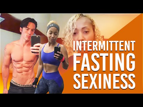 Women and Intermittent Fasting - Epic Transformation