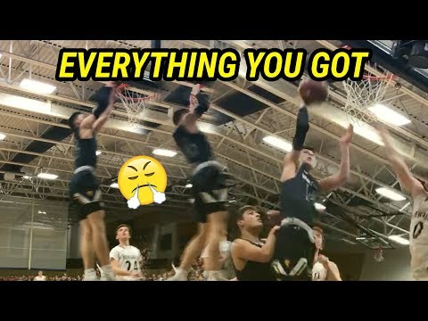 Tyler Herro Leaves EVERYTHING On The Court In Final High School Game! Full Highlights 🔥