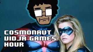 Batman and Robin (PS1) - Cosmonaut Vidja Games Hour