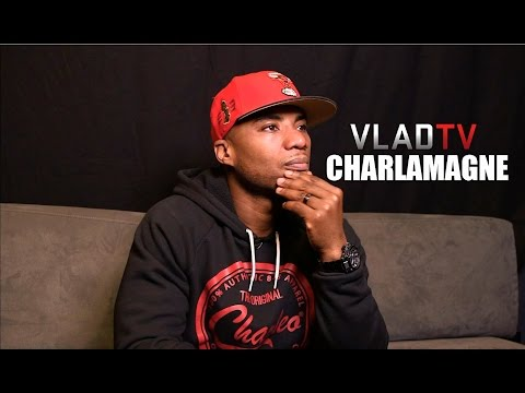 Charlamagne: 2pac, Biggie & Jay Z Are the True Kings of Hip-Hop