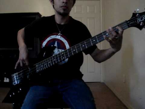 Holier Than Thou (Bass)