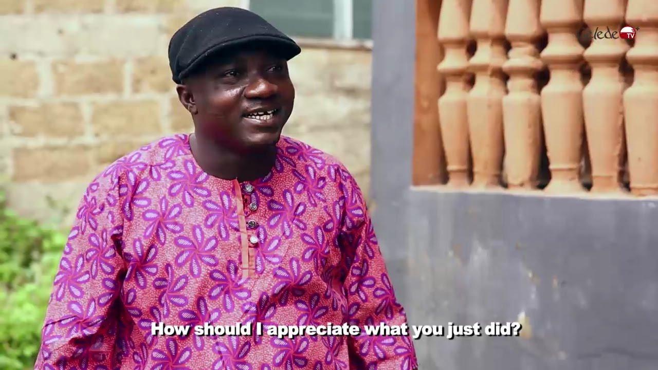 Download Kannike - Latest Yoruba Movie 2017 Comedy Premium