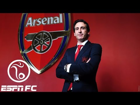 Why Unai Emery is a perfect fit to replace Arsene Wenger as Arsenal manager | ESPN FC