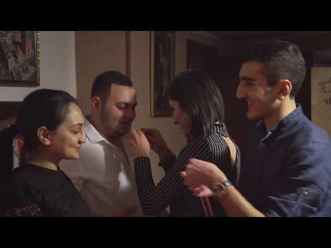 Таинство крещения в армянской церкви