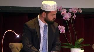 Nebi Yasar Kocatepe Camii Imami