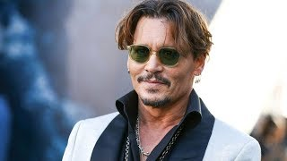 Johnny Depp - Sex, Drugs & Rock and Roll