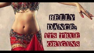 Belly Dance's true origin: a fertility booster!