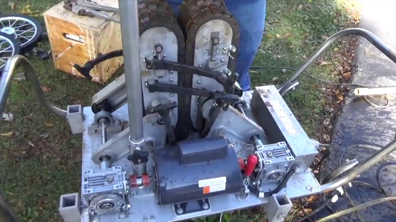 Well Pump Puller >> Mchenry Water Well Pump Portable Puller