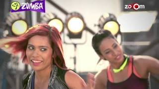 Zumba Dance Fitness Party - Episode No. 8
