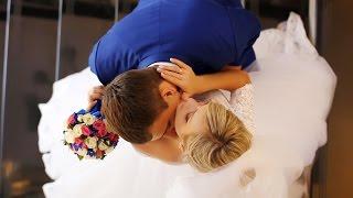 Марсель - Свадебная l Свадебный клип Денис и Екатерина