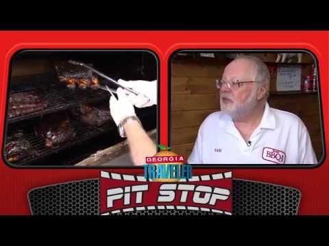Georgia Traveler Pit Stop | Sam's BBQ-1