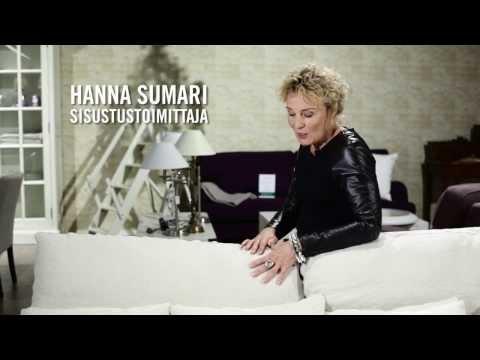 Hanna Sumari Instagram