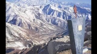 АФГАНИСТАН-Кандагар-1979-1989-2017