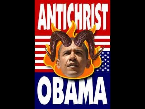 The Antichrist Barack Obama Is Backed Up Against A Wall ... | 480 x 360 jpeg 28kB