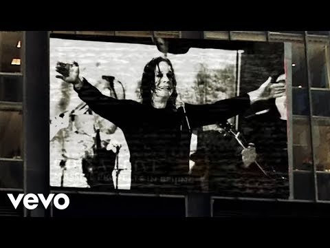 Black Sabbath - God Is Dead? (Official Video)