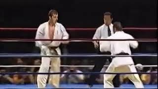 Andy Hug Full Contact Karate