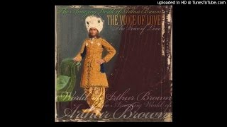 Arthur Brown - Love Is The Spirit