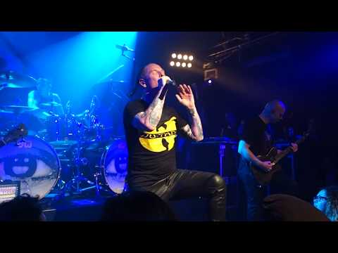 Stone Sour - Mercy [LIVE PREMIERE] @ Troubadour, West Hollywood, 6/29/2017