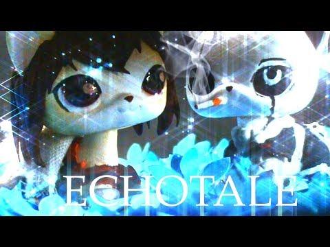 -ECHOTАLE- FILM LPS