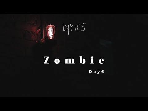 zombie-(english-version)---day6-|-lyrics