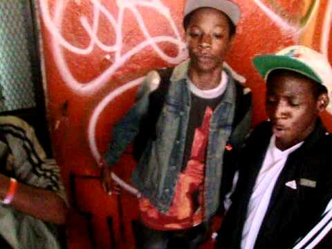 RARE JOEY BADA$$ FREESTYLE AT 15 YEARS OLD