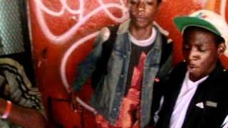 RARE JOEY BADA$$ FREESTYLE AT 15 YEARS OLD