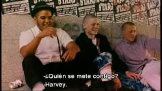 THIS IS ENGLAND - V:O. subtitulado español-castellano