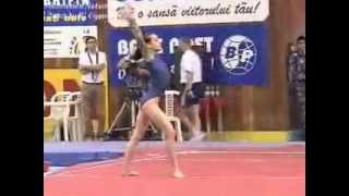 Catalina Ponor   2003 Romanian Nationals
