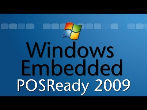 windows embedded posready 2009 serial number