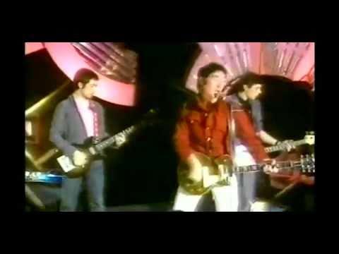 The Buzzcocks - Harmony In My Head (w/lyrics)