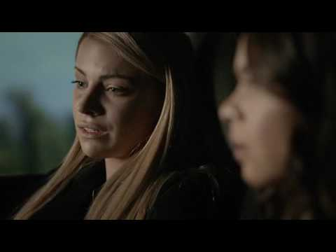 Vampire Diaries 7x16 Mort de Nora & Mary-Louise VF