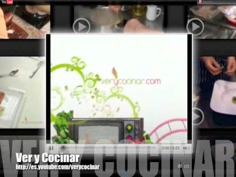 Ver recetas de cocina en youtube youtube - Youtube videos de cocina ...