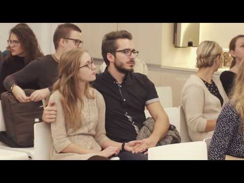 Monika Laukaite: Transparency at Wix