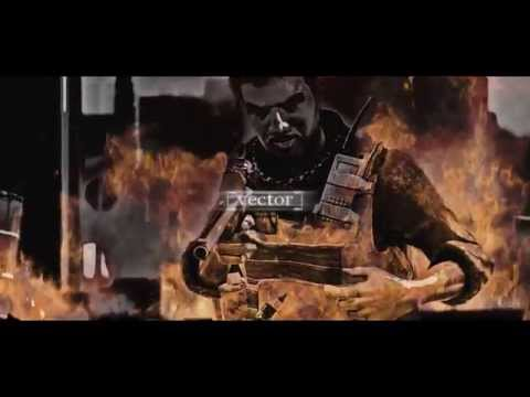 [ vector ] | A CoD4 Promod Frag Movie by redman