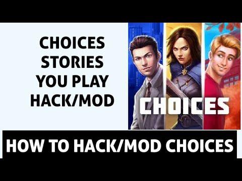 choices stories you play apk mod 2.4.2
