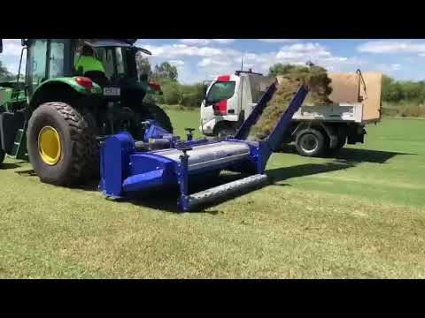Koro FTM by Sustainable Machinery