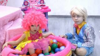 Пародия на песню Баскова и Натали