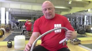 видео Помосты для пауэрлифтинга и тяжелой атлетики.